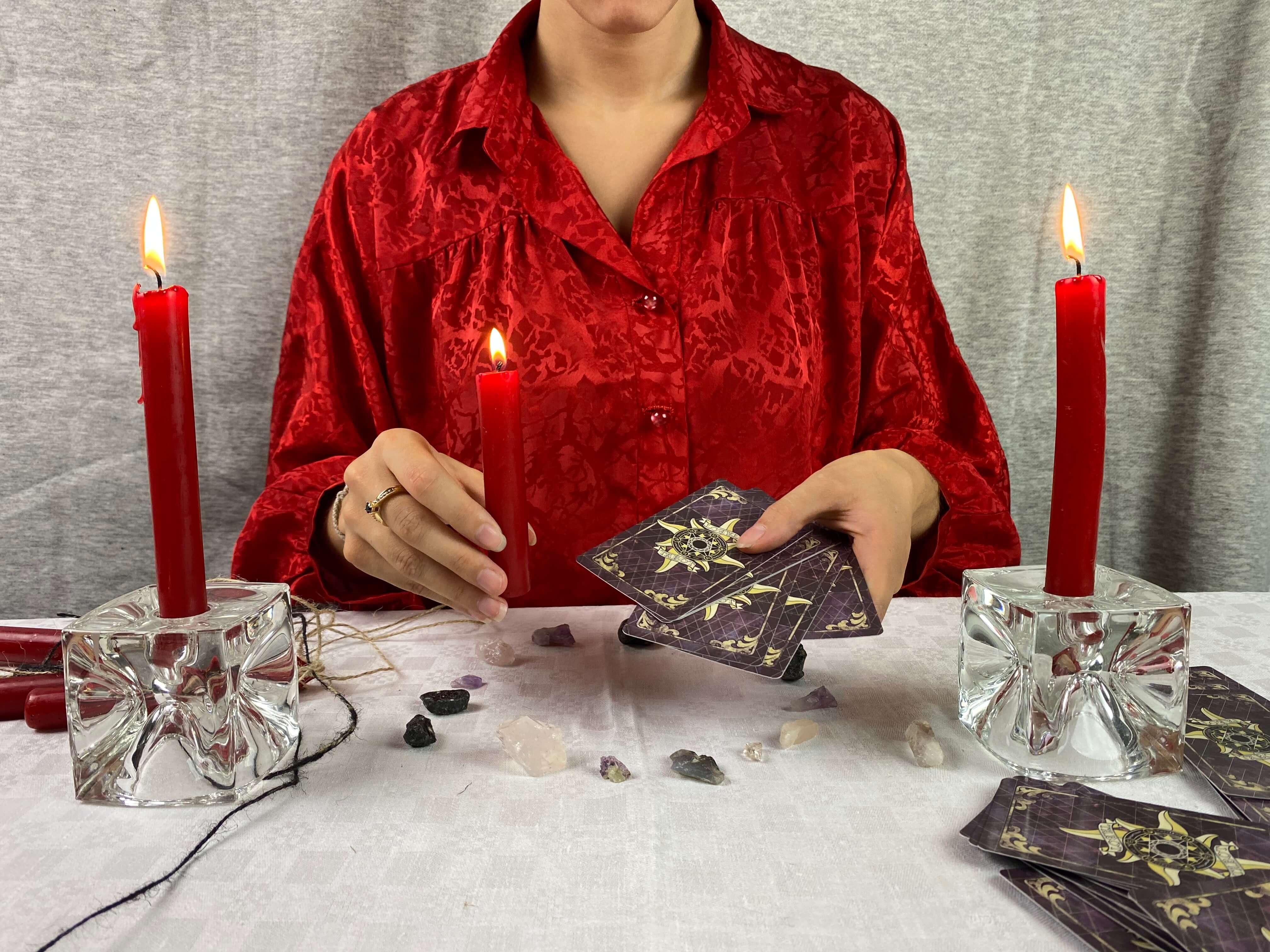 voyance consultation tarot